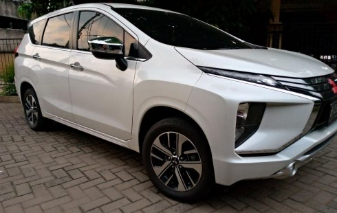 Jual Cepat Mobil Mitsubishi Xpander ULTIMATE 2017 di Depok