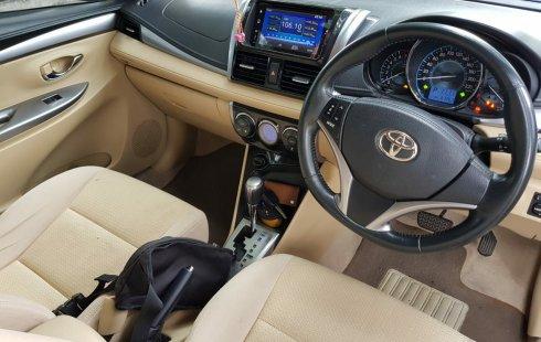 Jual cepat Toyota Vios G 2013 di DIY Yogyakarta