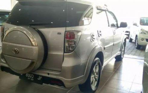 Jual mobil Toyota Rush G 2012 , Kota Tegal, Jawa Tengah