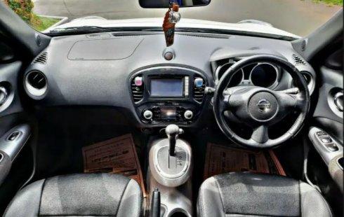 Jual Mobil Bekas Nissan Juke RX 2011 di Jawa Tengah