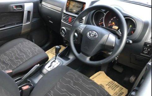 Jual Cepat Toyota Rush TRD Sportivo Ultimo 2017 di Kalimantan Selatan
