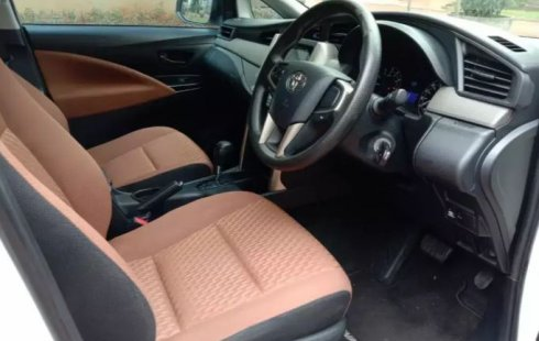 Jual Cepat Mobil Toyota Kijang Innova 2.0 G 2016 Termurah di Tangerang