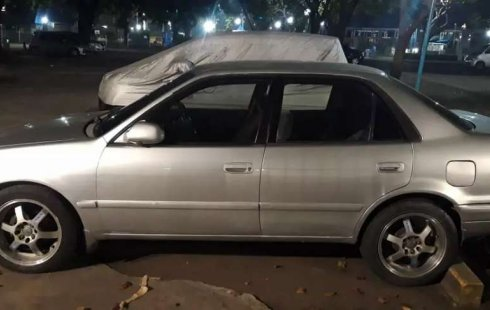 Jual Toyota Corolla 1997 harga murah di DKI Jakarta