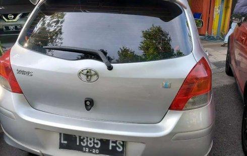Jual mobil Toyota Yaris E 2010 bekas, Jawa Timur