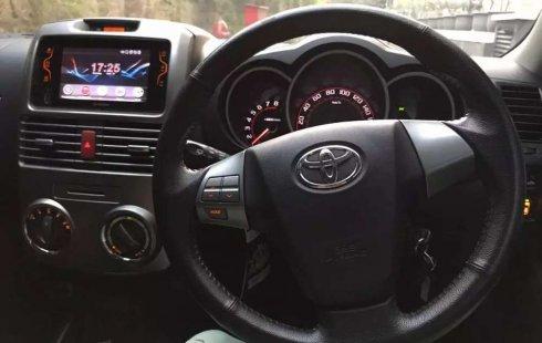 Jual Toyota Rush TRD Sportivo Ultimo 2017 harga murah di DKI Jakarta