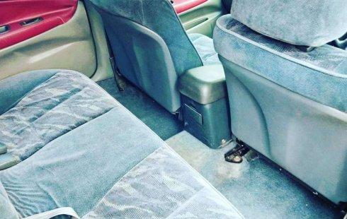 Jual cepat Mitsubishi Galant 1998 di Jawa Timur