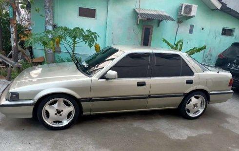 DKI Jakarta, jual mobil Honda Accord 1989 dengan harga terjangkau