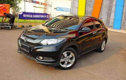 Mobil Honda HR-V 2017 E CVT terbaik di DKI Jakarta
