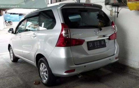 Jual mobil bekas murah Toyota Avanza G 2016 di Bali