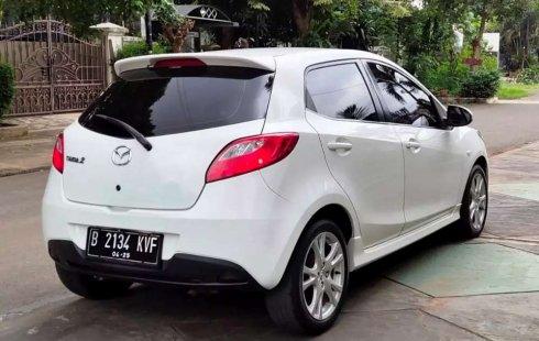 DKI Jakarta, jual mobil Mazda 2 R 2011 dengan harga terjangkau