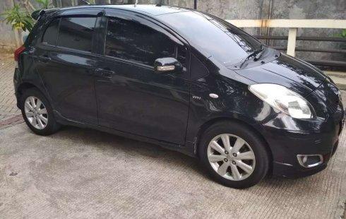 Banten, Toyota Yaris E 2012 kondisi terawat