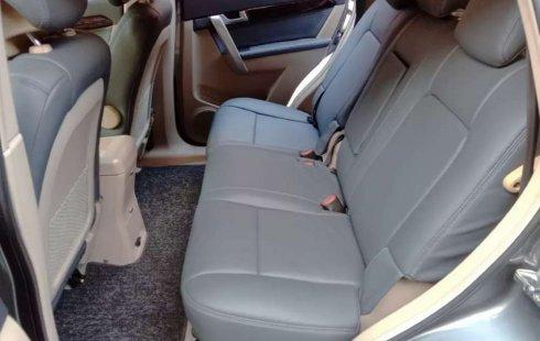 Chevrolet Captiva 2011 Jawa Barat dijual dengan harga termurah