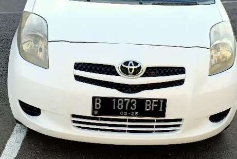 Jual mobil Toyota Yaris E 2008 bekas, Jawa Tengah