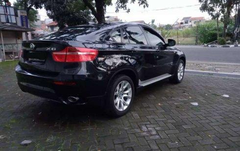 BMW X6 2010 Jawa Barat dijual dengan harga termurah
