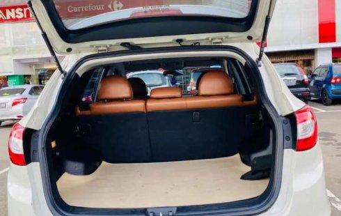 Jual mobil bekas murah Hyundai Tucson 2014 di Jawa Barat