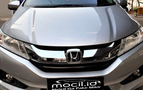 PROMO KREDIT Dp20% Honda City E 2015 di DKI Jakarta