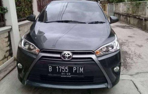 DKI Jakarta, Toyota Yaris G 2017 kondisi terawat