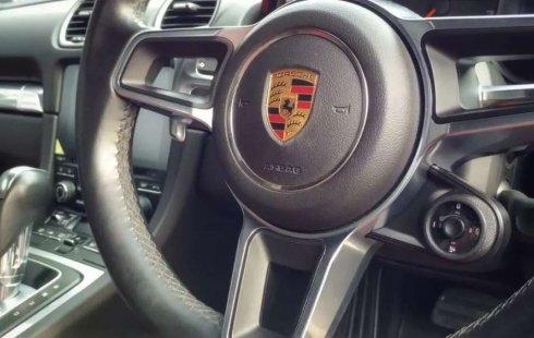 Mobil Porsche Boxster 2016 dijual, DKI Jakarta