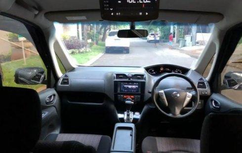 Jual cepat mobil Nissan Serena Highway Star 2016 di DKI Jakarta