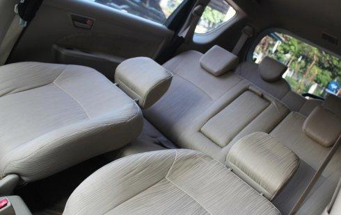 Dijual Cepat Suzuki Ertiga GL 2013 Putih di DKI Jakarta