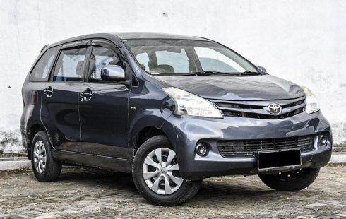 Jual Cepat Mobil Toyota Avanza E 2013 di DKI Jakarta