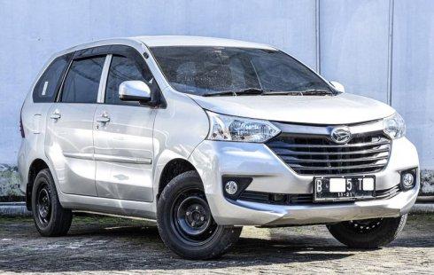Dijual mobil bekas Daihatsu Xenia X STD 2016 di DKI Jakarta