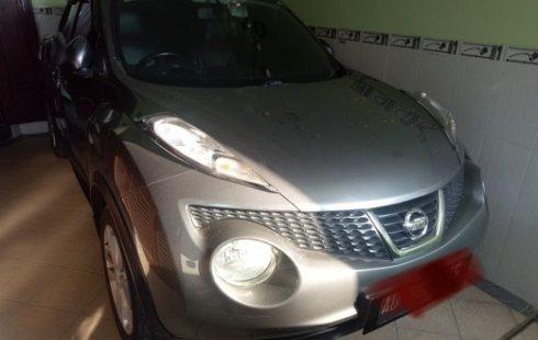 Dijual cepat Nissan Juke 1.5 CVT 2012 pemakaian 2013  di Jawa Tengah