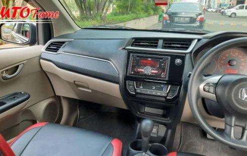 Honda Brio Satya E CVT 2018