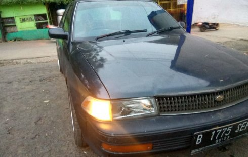 Dijual cepat Toyota Corona Twinie 1.6 Manual di Bogor