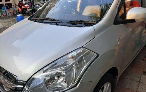 Jual mobil bekas murah Suzuki Ertiga GL 2017 di DKI Jakarta
