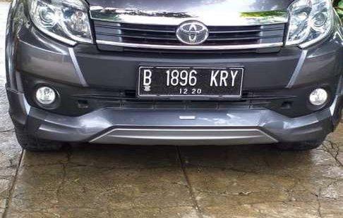 Jawa Barat, jual mobil Toyota Rush TRD Sportivo 2015 dengan harga terjangkau