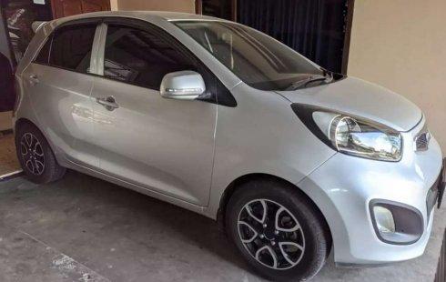 Jual mobil bekas murah Kia Picanto 1.2 NA 2013 di Jawa Timur