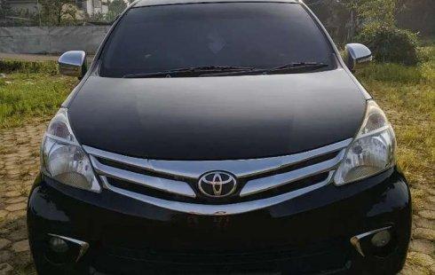Lampung, jual mobil Toyota Avanza G 2013 dengan harga terjangkau
