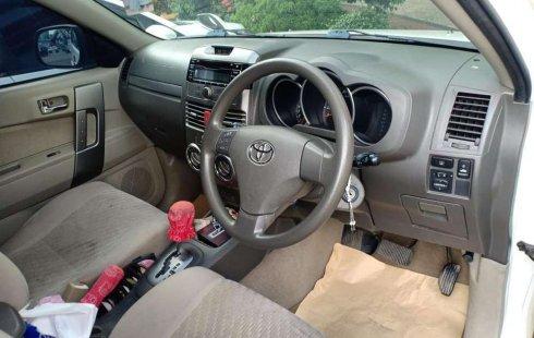 Toyota Rush 2011 Kalimantan Selatan dijual dengan harga termurah