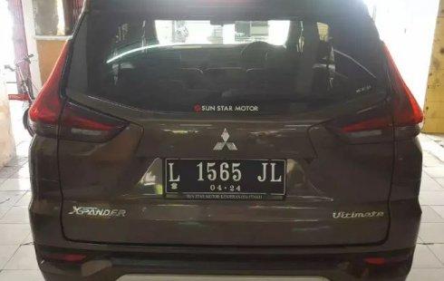 Jual mobil Mitsubishi Xpander ULTIMATE 2019 , Kota Surabaya, Jawa Timur