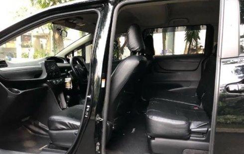 Jual cepat mobil Toyota Sienta G 2017 bekas, DKI Jakarta