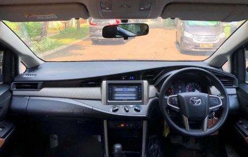 Jual mobil Toyota Kijang Innova 2.0 G 2017 , Kota Jakarta Selatan, DKI Jakarta