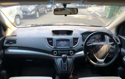 Jual mobil Honda CR-V 2.0 i-VTEC 2017 , Kota Jakarta Selatan, DKI Jakarta