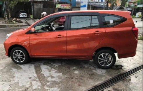 Jual mobil Toyota Calya G 2017 , Kota Banjarmasin, Kalimantan Selatan