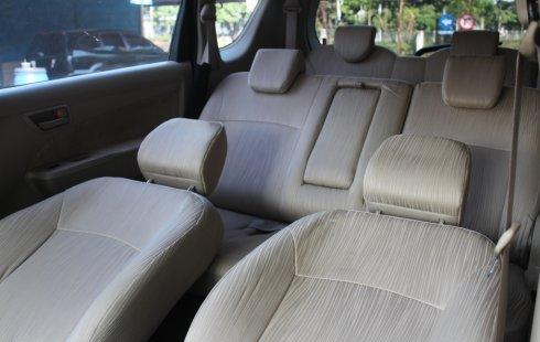 Dijual cepat mobil Suzuki Ertiga GL AT Putih 2013, DKI Jakarta