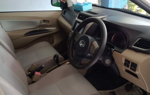 Jual cepat Daihatsu Xenia R 2013 di Magelang, Jawa Tengah