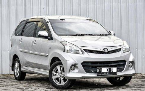 Jual Cepat Mobil Toyota Avanza Veloz 2013 di DKI Jakarta