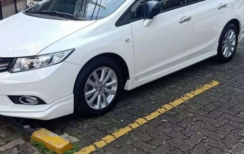 DKI Jakarta, jual mobil Honda Civic 2 2013 dengan harga terjangkau