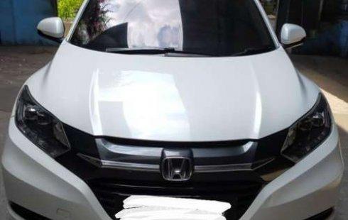 Jual mobil Honda HR-V Prestige 2015 bekas, DKI Jakarta