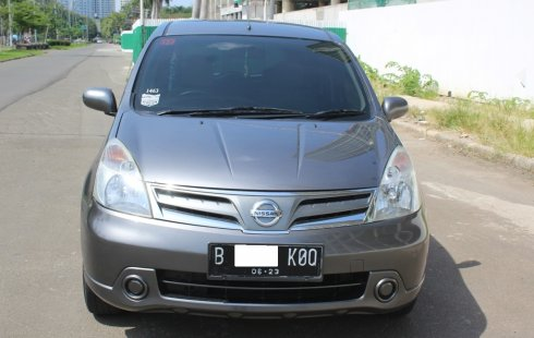 Dijual Cepat Nissan Grand Livina SV 2013 Siap Pakai di DKI Jakarta