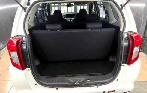 Jual cepat mobil Daihatsu Sigra R 2016, DKI Jakarta