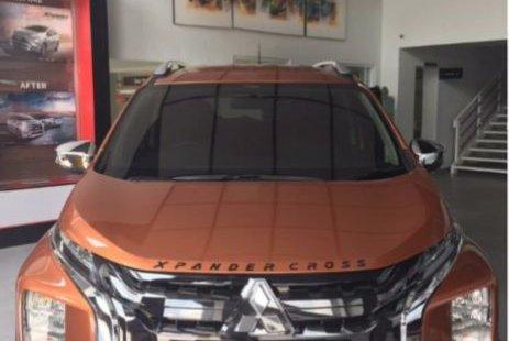 PROMO Mitsubishi Xpander Cross ULTIMATE SPORT 2020 di Jabodetabek