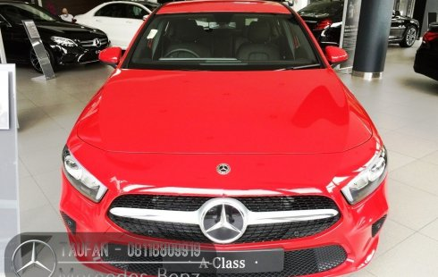 Promo Bunga 0% / Dp20% Mercedes Benz A-Class A 200 Progresive 2020 (NIK 2019) | Dealer Resmi