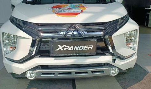 PROMO GILA Mitsubishi Xpander Cross 2020 Paling Murah se Jabodetabek