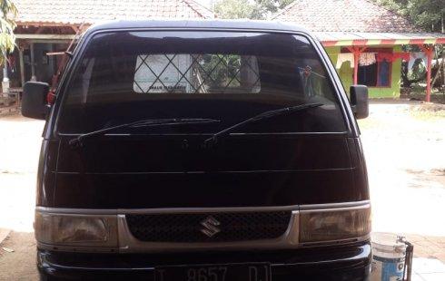 Jual mobil Suzuki Carry Pick Up Futura 1.5 NA 2013 , Kab Subang, Jawa Barat
